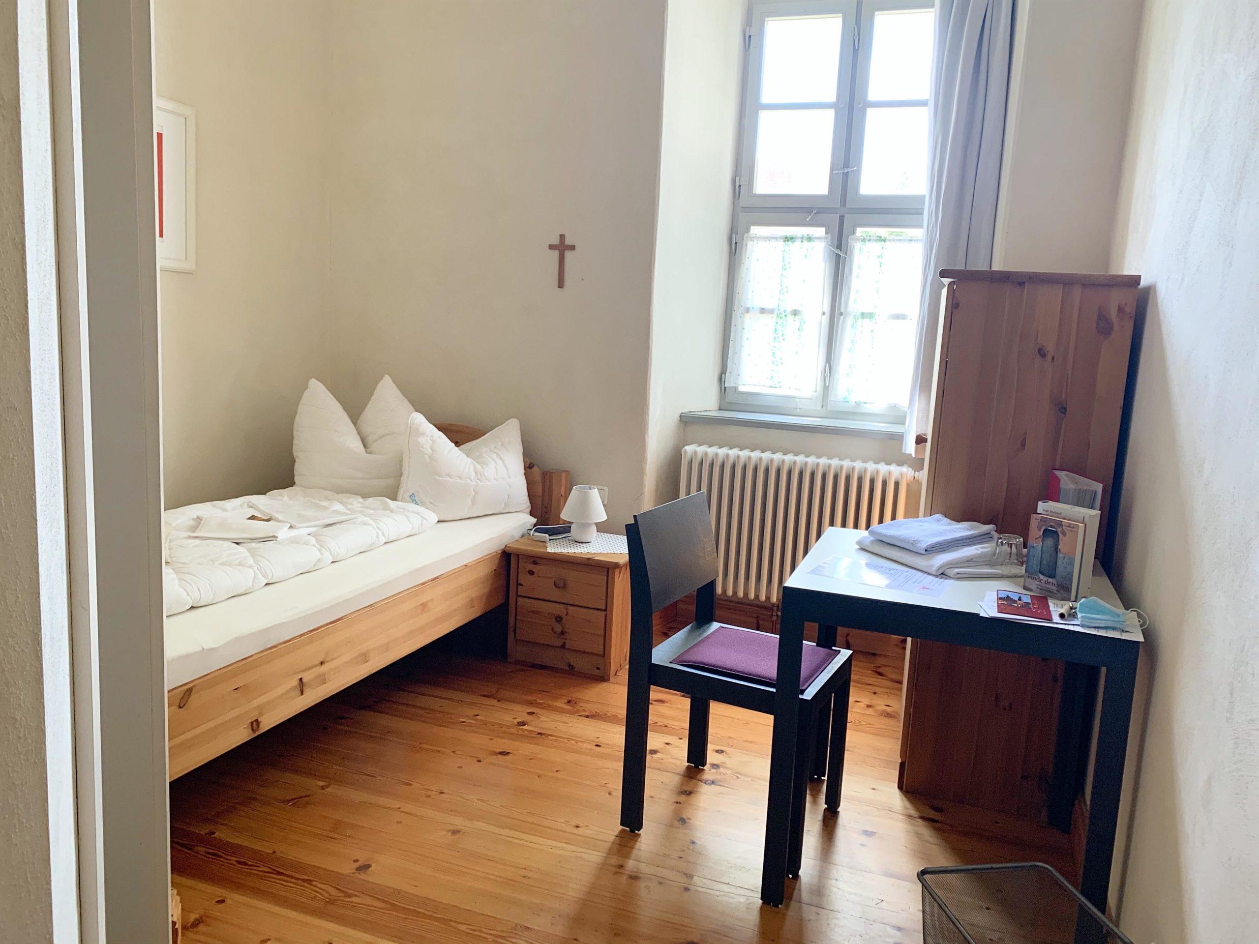 Kloster-Zimmer